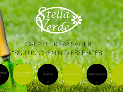 Stella Verde V2