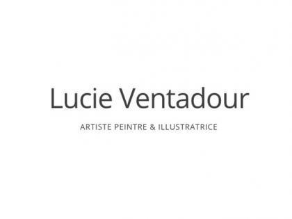 Lucie Ventadour Artiste peintre & Illustratrice