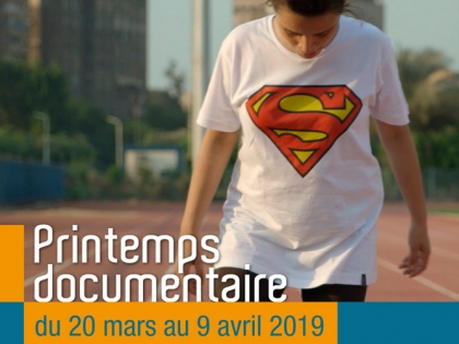 Le printemps documentaire 2019
